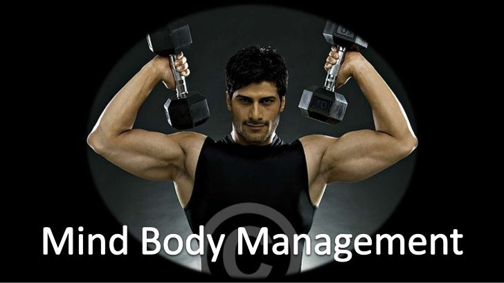 Mind Body Management<br />