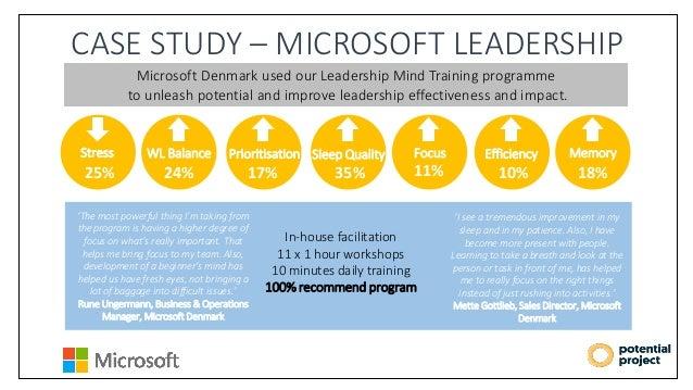 Strategic project leadership framework essay
