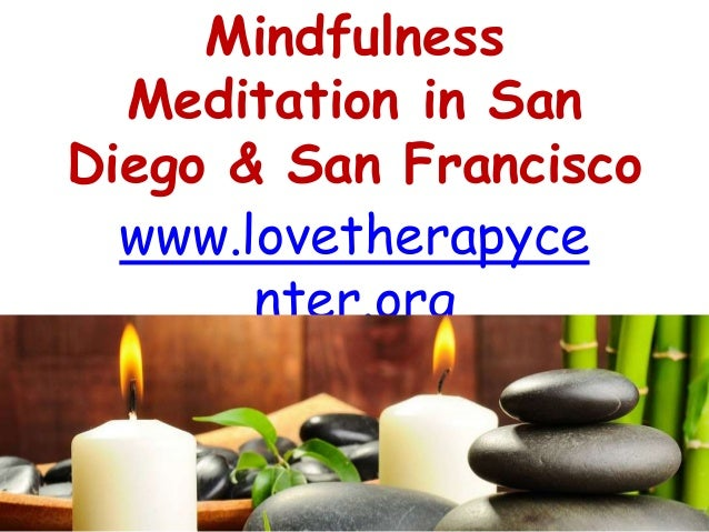 San diego mindful dating