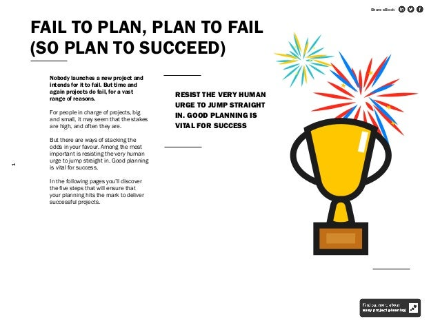 Project Planning How to Achieve the Impossible – Project Planning