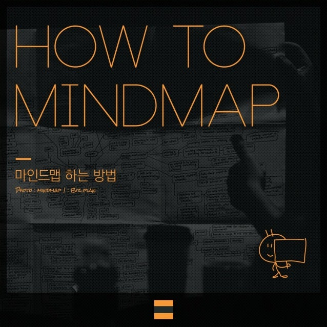 """""""마인드맵 하는 방법"""" (How To Mindmap)"""