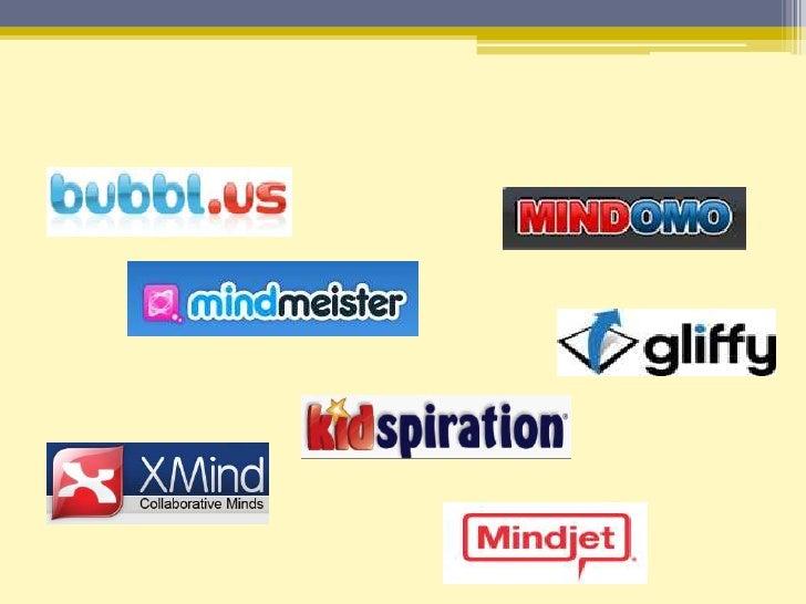 مواقع و برامج إعداد الخريطة الذهنية<br />