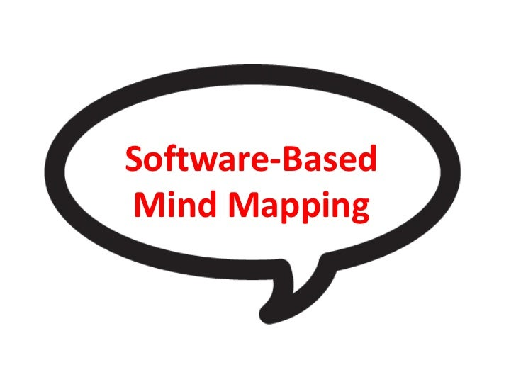 Mind Mapping Software      & Tools    MindManager    and other    software based    maps are    interactive    diagrams th...