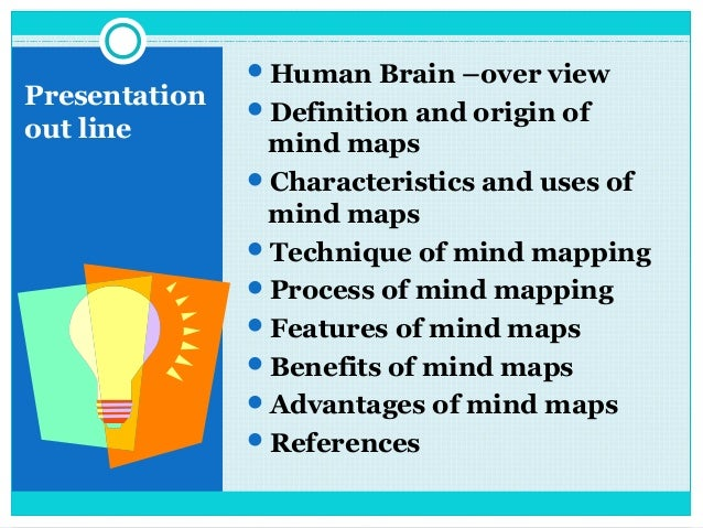 Mind  mapping for brain storming science concepts Slide 2