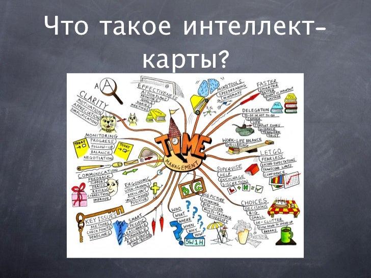 Mindmaps Slide 2