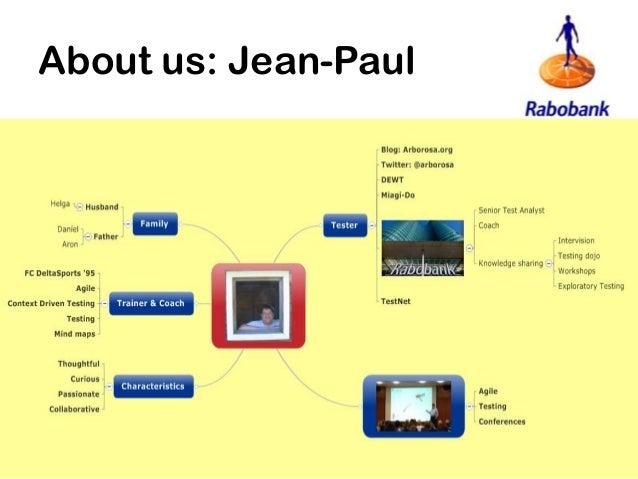 About us: Jean-Paul