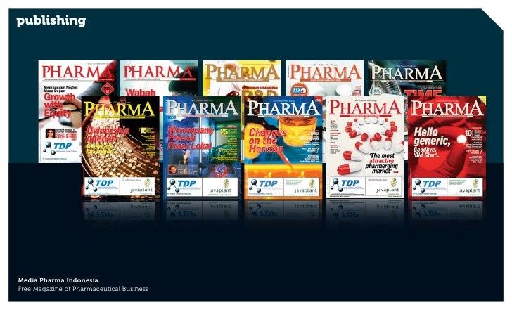 publishingMedia Pharma IndonesiaFree Magazine of Pharmaceutical Business