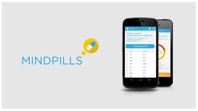 Mind Pills é uma plataforma de aplicativos para aprendizado e memorização. Uma ferramenta eficiente para estudantes fortal...
