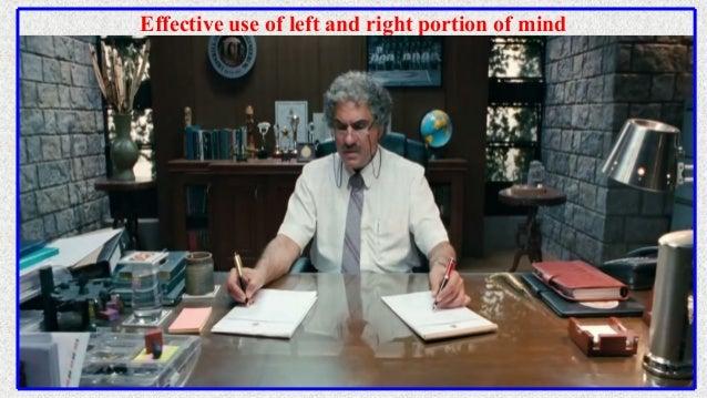 Mind power study techniques Slide 3
