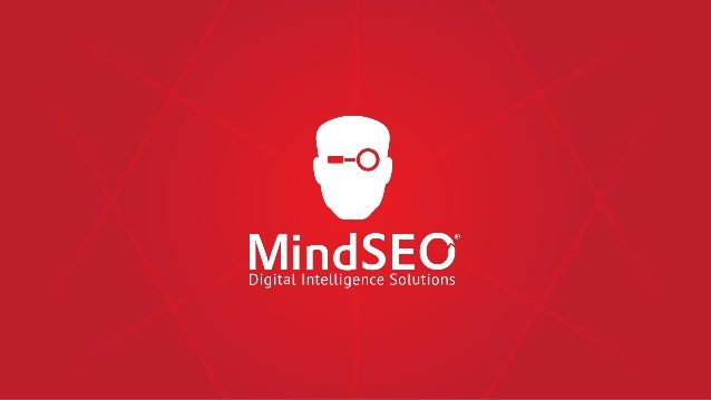 ABOUT US MindSEO is a consultancy agency with a strong commitment to its clients dreams and goals. Our purpose is to grow ...