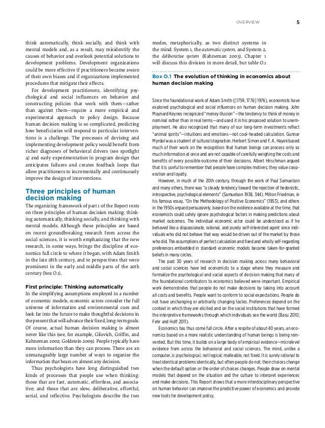 World bank report mind societybehaviour 24 fandeluxe Choice Image