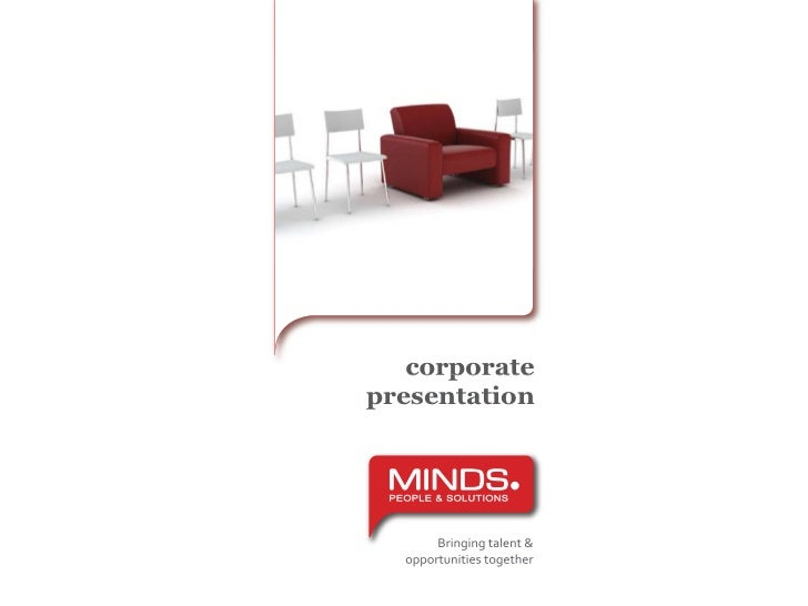 corporatepresentation