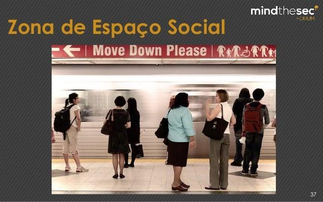 Zona de Espaço Social 37