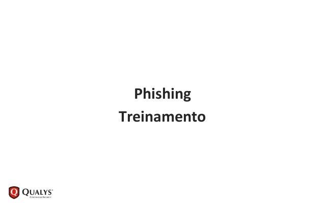 Phishing Treinamento 10%->2%