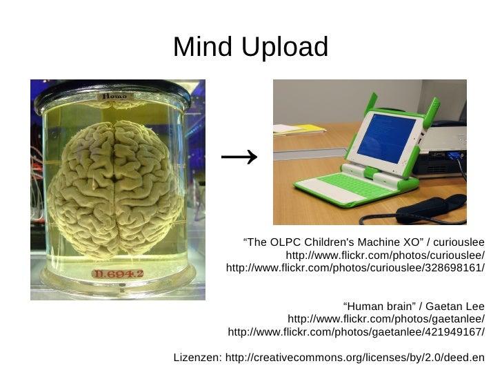 "Mind Upload         →               ""The OLPC Children's Machine XO"" / curiouslee                       http://www.flickr...."