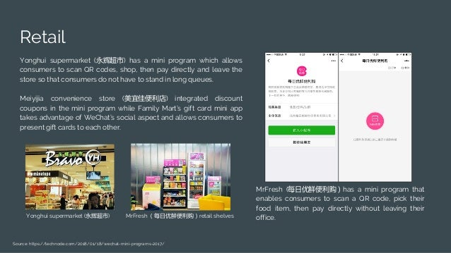 MindWorks Ventures: WeChat Mini-Program Report 2018