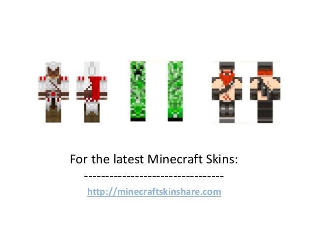 The Best Free Minecraft Skin Downloads
