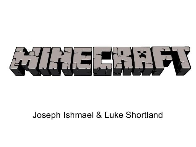Joseph Ishmael & Luke Shortland