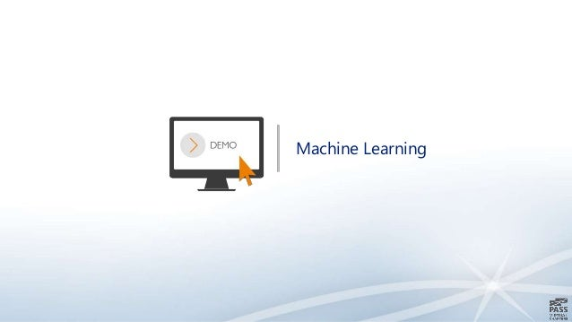 svc machine learning