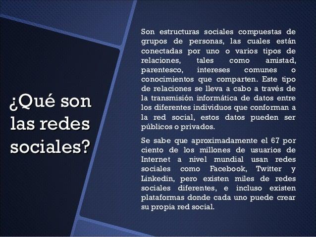 Minería de datos en redes sociales Slide 2