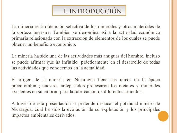La minería es la obtención selectiva de los minerales y otros materiales de la corteza terrestre. También se denomina así ...