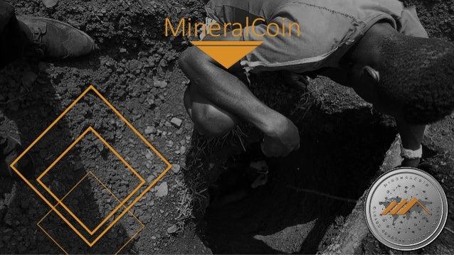 MineralCoin