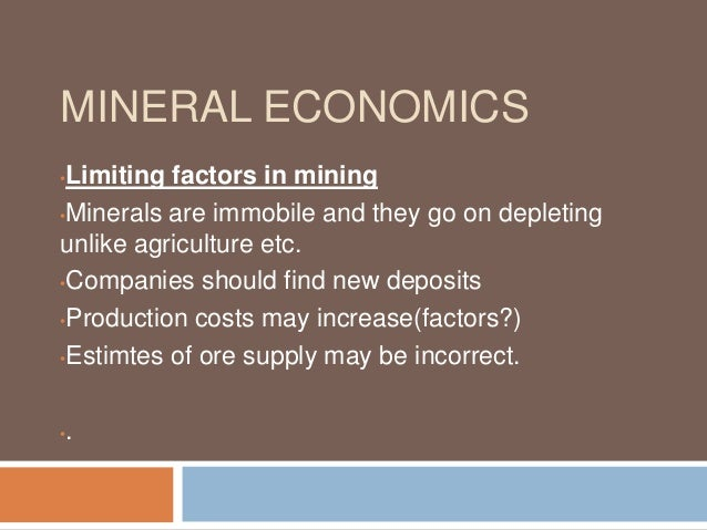 Topic Def B further Mineral Economics together with Maxresdefault likewise Mt Hunter Orange Oep in addition Slide. on topic3