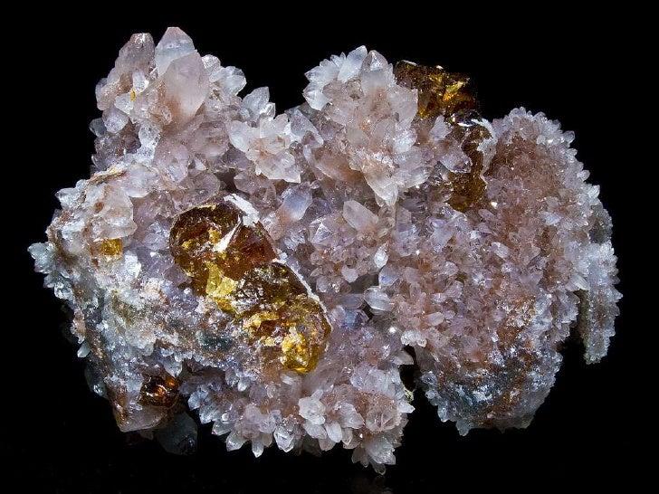Minerals Slide 3