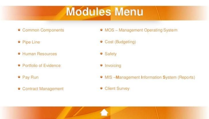 Minesoft Company Overview