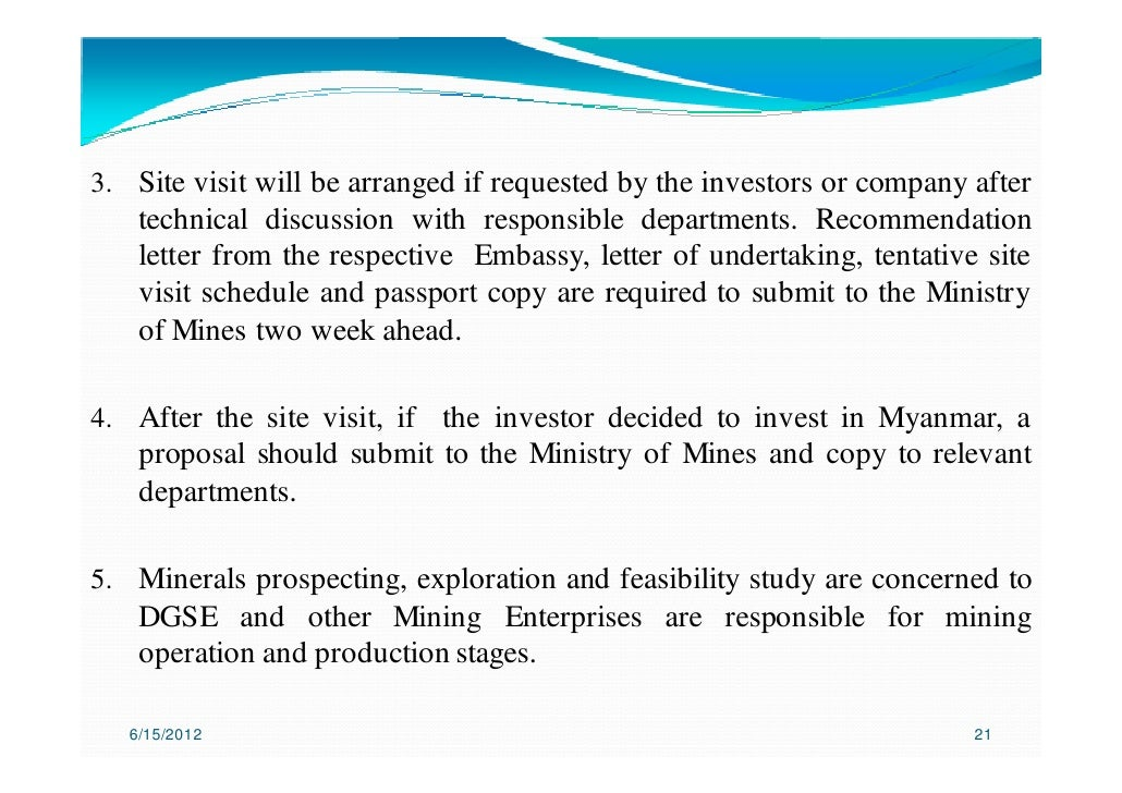 Investment opportunities in mining sector in myanmar 6152012 20 21 stopboris Choice Image
