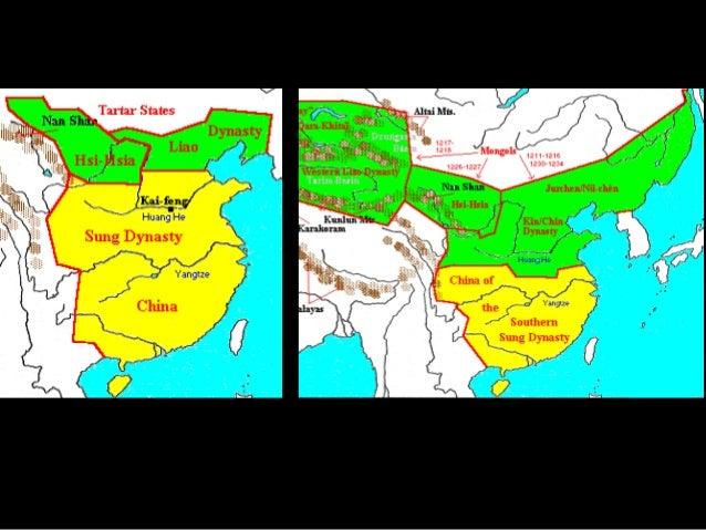 Genghis Khan                                  Born: 1162,                                           Died: August 18, 1227,...