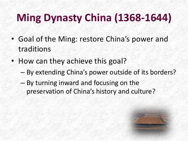Ming Dynasty Ceramics