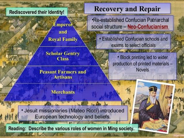 Feudal system hierarchy