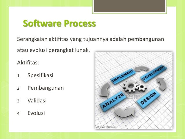 Criterias of Good Software 1. Maintainability Software must evolve to meet changing needs 2. Dependability Software must b...