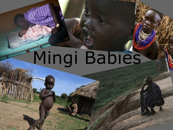 Mingi Babies
