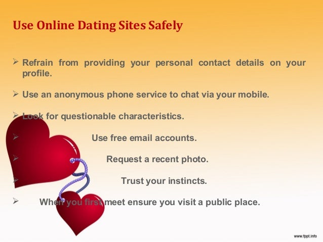 benefits of online dating websites Some people swear by the convenience and success of online dating websites, while others disregard them as equally or more ineffective than regular dating.