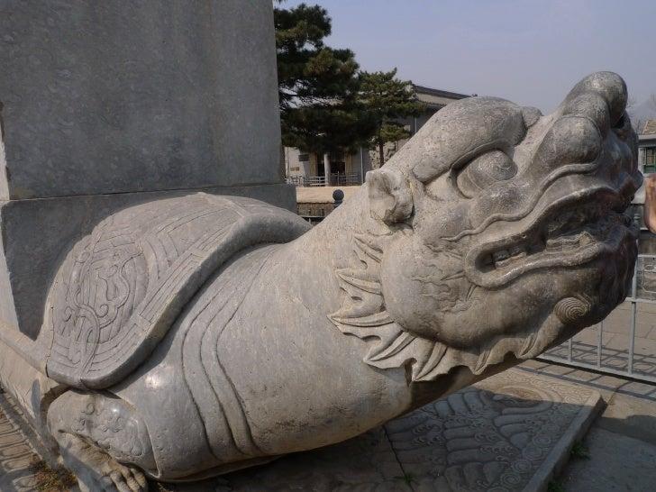 Ming Dynasty Tombs 明朝十三陵