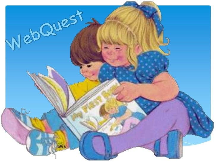 WebQuest<br />