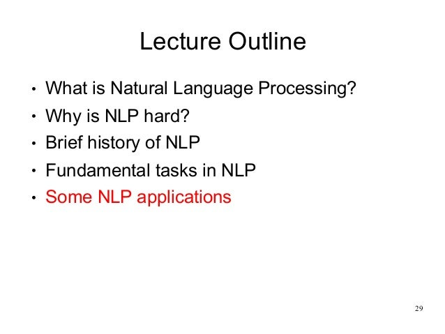 an introduction to the analysis of language processing A thorough and practical introduction to apache spark, a lightning fast, easy-to-use, and highly flexible big data processing engine.