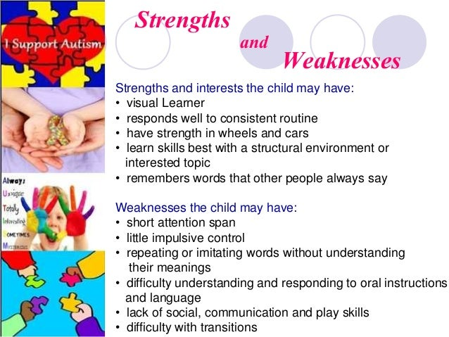 strengths and weaknesses of communication and These key strengths were earned media services, writing news releases, marcom , communications support, and answering media queries.