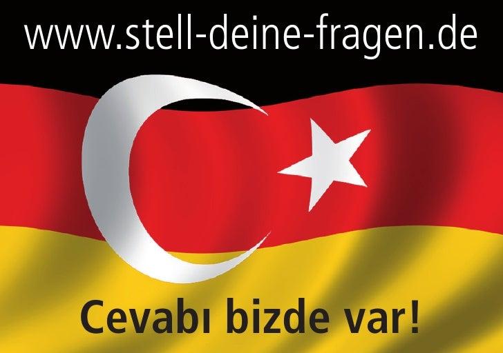 www.stell-deine-fragen.de        Cevabı bizde var!