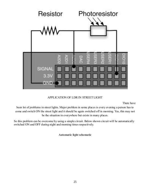 Mini emergency-light