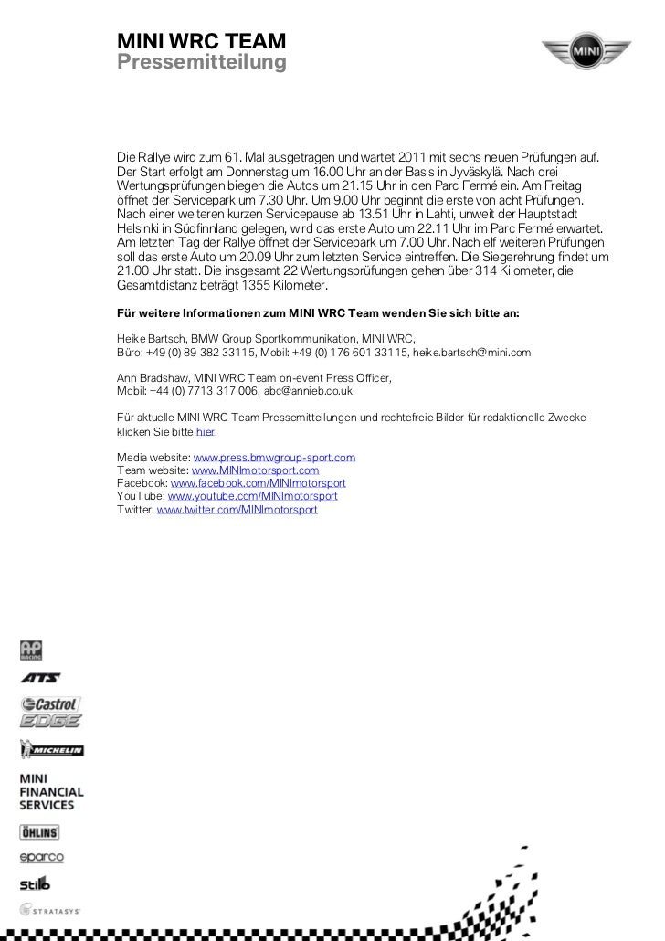 MINI-WRC-Team---Rallye-Finnland---Vorschau-2011-pdf.pdf Slide 3