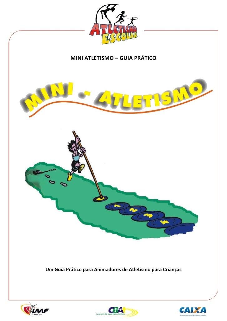 MINIATLETISMO–GUIAPRÁTICO                                                                           ...