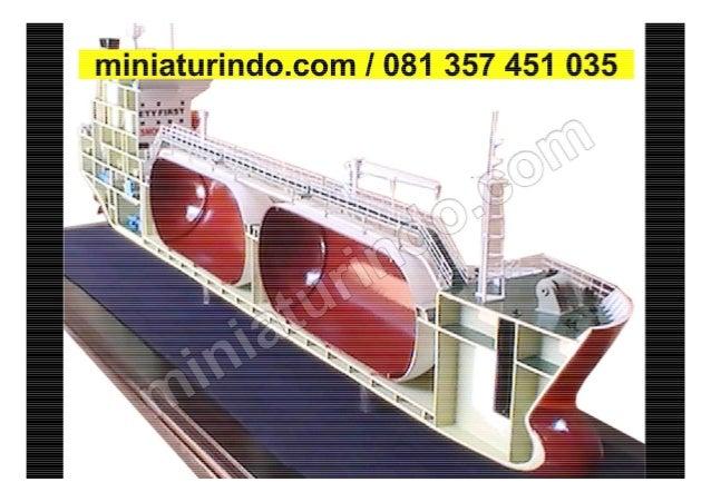 Membuat Miniatur 081 357 451 035 (TSEL)