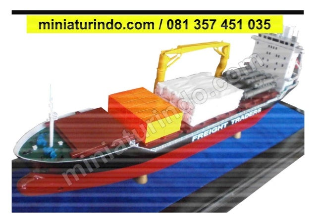 Buat Miniatur 081 357 451 035 (TSEL)