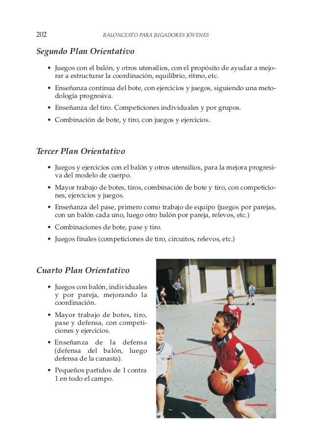 Mini baloncesto entrenamiento