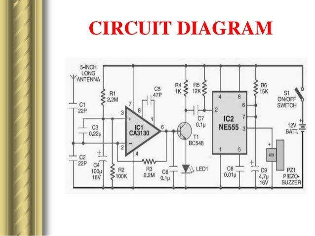 Mobile circuit diagram pdf residential electrical symbols mini project on cellphone detector rh slideshare net mobile phone circuit diagram pdf china mobile phone asfbconference2016 Gallery