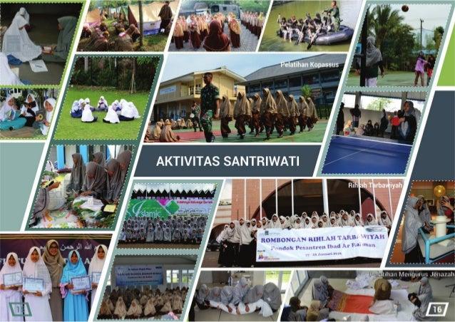 Profil Pondok Pesantren Ibad Ar Rahman Islamic Boarding School