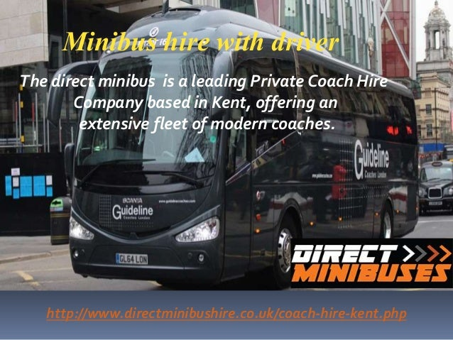 61870a70c27 Minibus hire with driver
